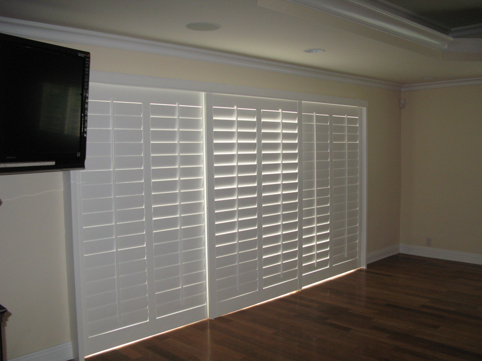Vertical Blinds Costco Decor Blinds And Shutters